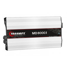 TARAMPS MD8000.1 - 1Ohm